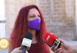 Ruedas de prensa – Erika Cadenas tras la investidura del alcalde