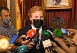 Ruedas de prensa – Ignacio Gragera tras su investidura como alcalde