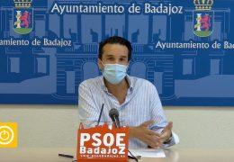 Rueda de prensa – PSOE sobre relación con nuevo equipo de gobierno