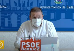 Rueda de prensa PSOE – Recursos humanos y personal