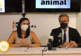 Rueda de prensa Protección Animal – Campaña recogida de alimentos