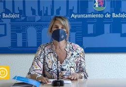 Rueda de prensa grupo municipal popular – Sector agroalimentario Badajoz