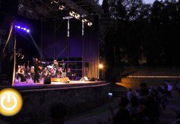 Música y teatro para las noches de verano en Badajoz