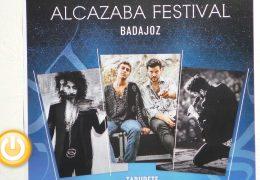 Rueda de prensa Cultura- Alcazaba Festival