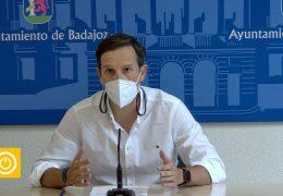 Rueda de prensa Mayores- Actividades de Verano