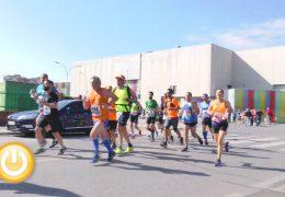 Badajoz celebrará el maratón y medio maratón el 7 de noviembre