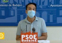 Rueda de prensa PSOE- Solicitud de diálogo entre Gobierno y Oposición