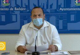 Rueda de prensa Alumbrado- Actuaciones en poblados