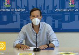 Rueda de prensa Mayores- Actividad 'Puertas Abiertas'