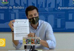 Rueda de prensa Limpieza- Campaña 'Imán de reciclaje'