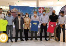 El evento solidario 'Zumbando' recauda fondos para la Asociación Dando C@lor