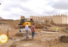 Rueda de prensa Turismo- Obras en la Alcazaba