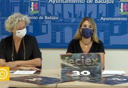Rueda de prensa IFEBA- Presentación FECIEX