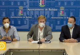 Rueda de prensa- Proyecto Centro Social Valdepasillas- La Paz