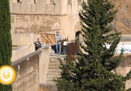 Los artistas y sus pinceles volverán a llenar Badajoz
