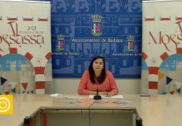 Rueda de prensa Ferias y Fiestas- Presentación Al-Mossassa
