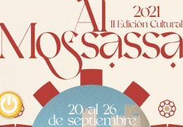 Badajoz acogerá del 20 al 26 de septiembre Al-Mossassa
