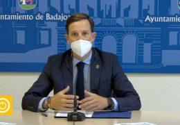 Rueda de prensa Mayores- Campaña de Atención al Mayor