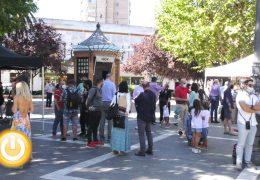 Badajoz celebra el Día de la Cooperación Internacional