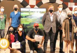 Entrega de premios del XXII Concurso de Pintura al Aire Libre