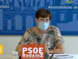 Rueda de prensa PSOE- Plan de formación municipal