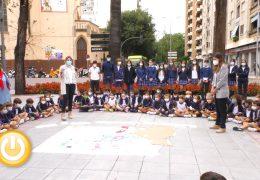 El Colegio FEC Sagrada Familia celebra el Día Europeo de las Lenguas