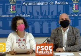 Rueda de prensa PSOE-  Educación y cultura