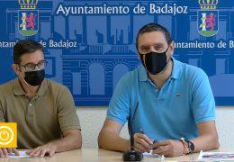 Rueda de prensa Deporte- Escuelas Deportivas Municipales
