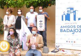 Rueda de prensa Turismo- Gran Orden para la Defensa de Badajoz