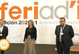 Rueda de prensa IFEBA- Inauguración Feriad'ip