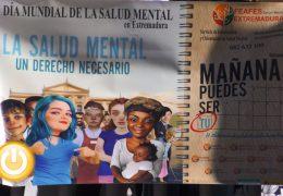 Rueda de prensa Mayores – Día Mundial de la Salud Mental