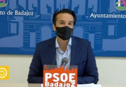 Rueda de prensa PSOE- Estrategia municipal