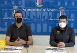 Rueda de prensa Deportes- VI Ruta Ole Ole MTB Solidaria «Ciudad de Badajoz»